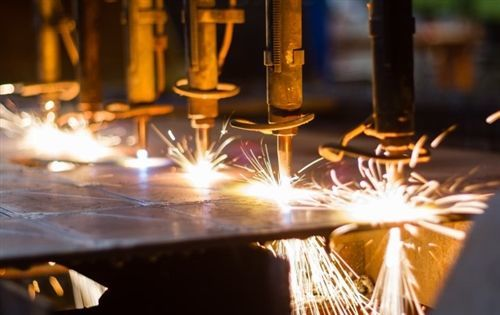 Manufacturing and Industrial